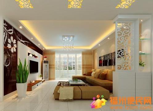 房屋风格和瓷砖选择图片
